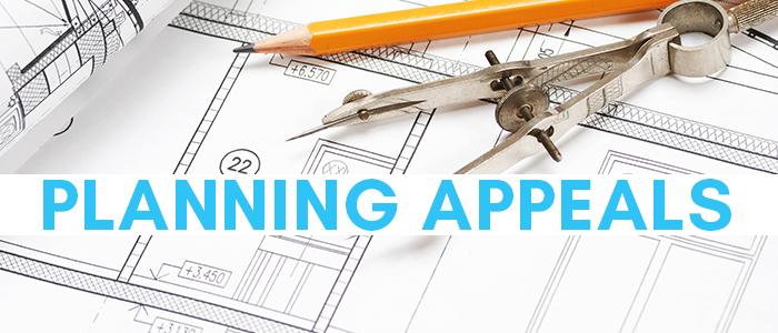 Planning Appeals UK