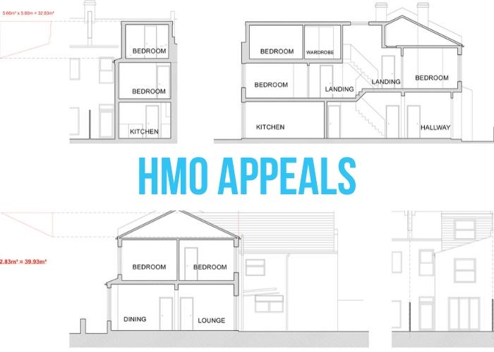 HMO Appeals