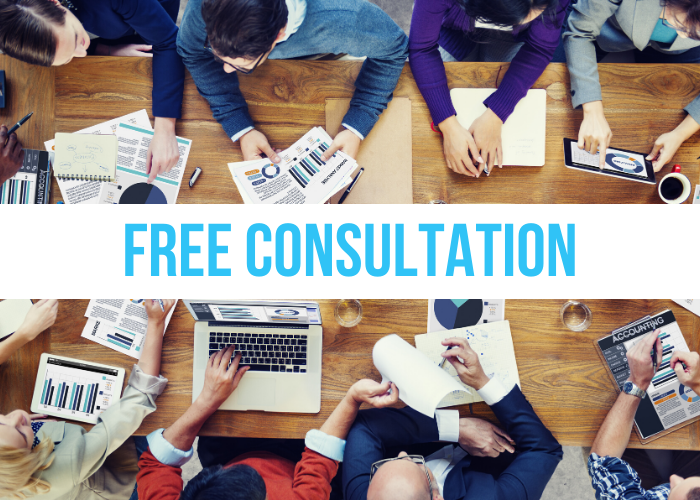 Free no Obligation Planning Appeal Consultation